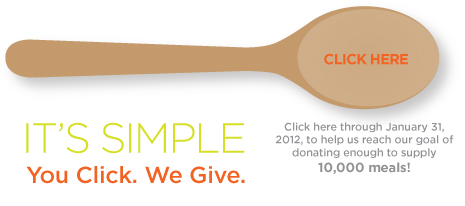 It's Simple. You Click. We Give.