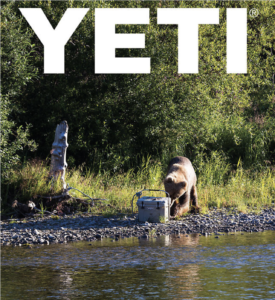 YETI Catalog