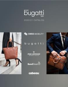 Bugatti Groupe Catalog
