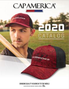 Cap America Catalog