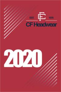 CF Headwear Catalog