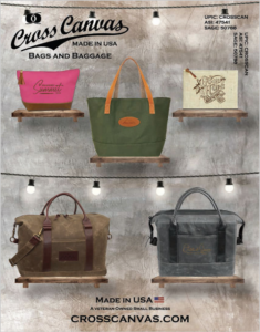 Cross Canvas Catalog