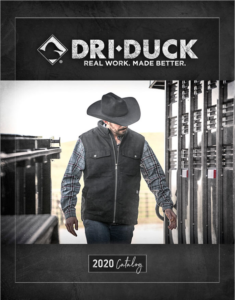 DRI-DUCK Catalog