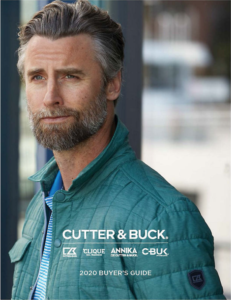 Cutter & Buck Catalog