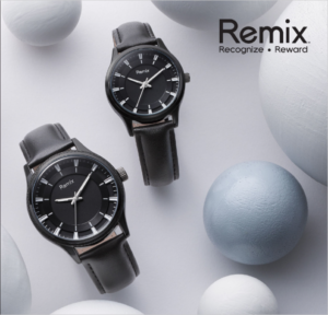 Remix Watches Catalog