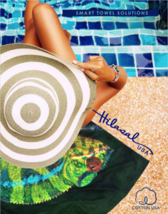 Hilasal Towels Catalog