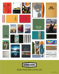 Journalbooks Catalog