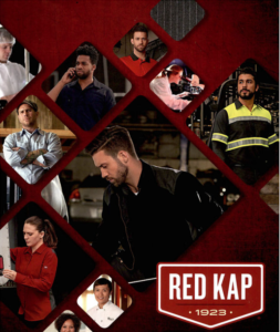 Red Kap Workwear Catalog