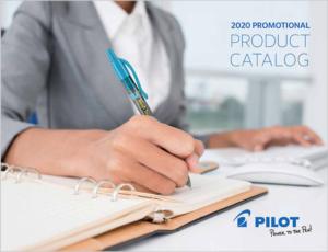Pilot Pens Catalog