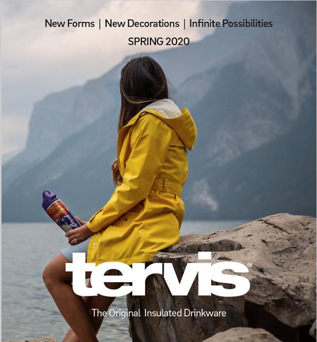 Tervis Catalog